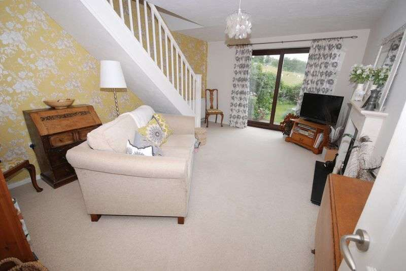 2 Bedrooms Terraced House for sale in Whatcombe Road, Frome