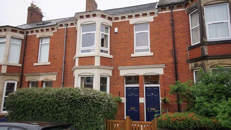 1 Bedroom Flat for sale in TREWHITT ROAD Heaton