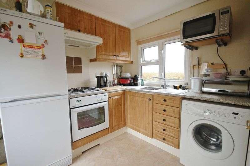 1 Bedroom Detached House for sale in London Road, Dorchester, DT1