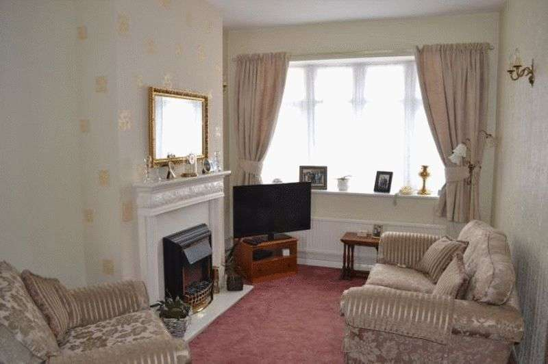 3 Bedrooms Terraced House for sale in Johnson Street, Cleethorpes