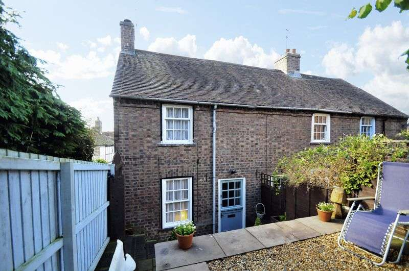2 Bedrooms Cottage House for sale in Bernards Hill, Bridgnorth