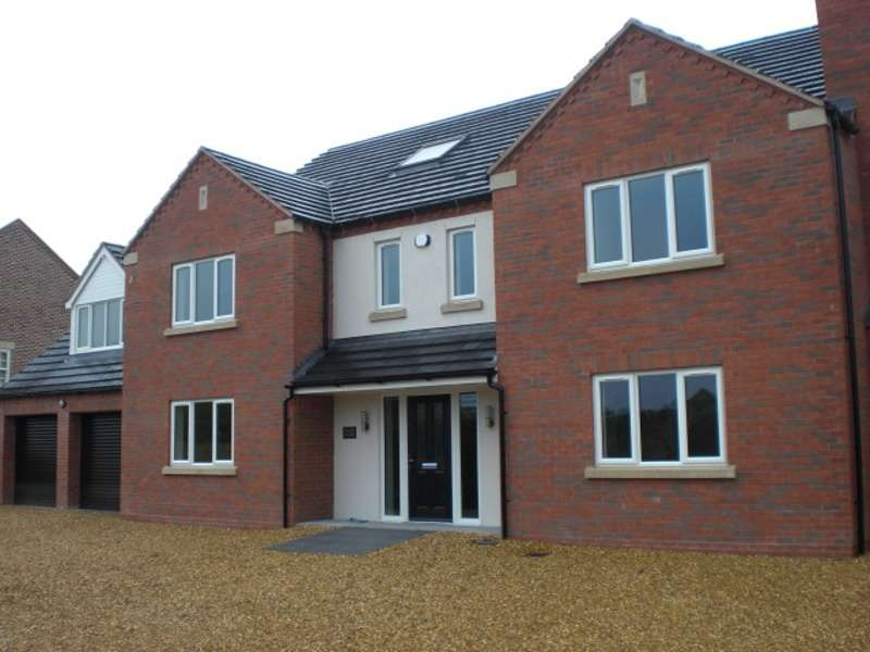 6 Bedrooms Detached House for sale in Horton lane, Horton, Telford, Shropshire, TF6