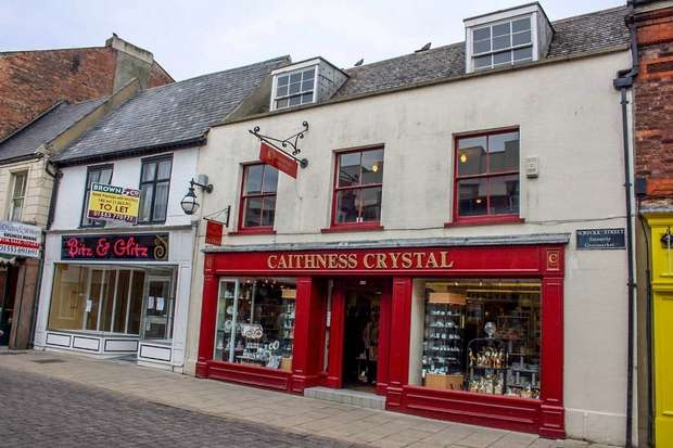 Commercial Property for sale in 134 Norfolk Street, King's Lynn
