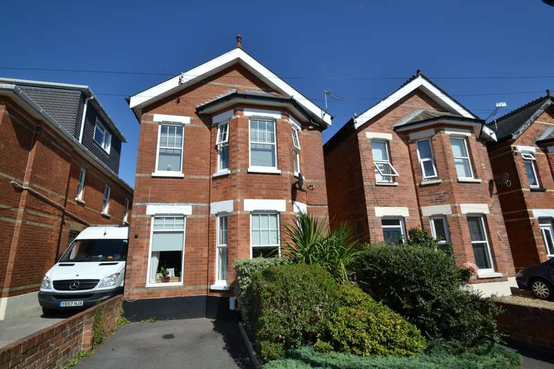 4 Bedrooms House for sale in Southbourne
