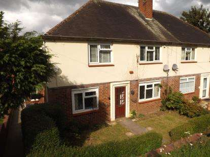2 Bedrooms Flat for sale in Bull Lane, Wombourne, Wolverhampton, Staffordshire