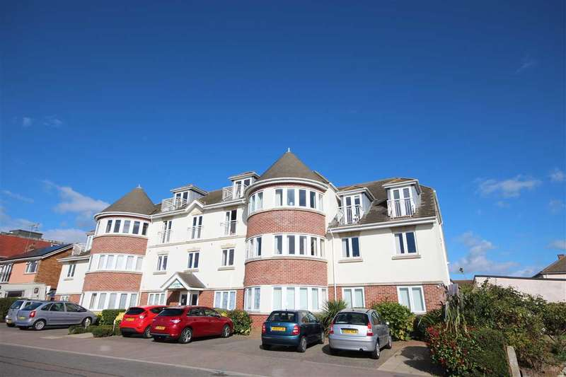 6 Bedrooms Apartment Flat for sale in Collingwood Green, Collingwood Road, Clacton-On-Sea