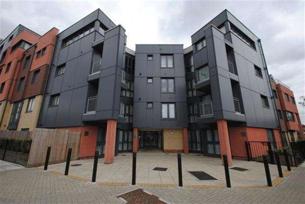 1 Bedroom Apartment Flat for sale in Invito House, Gants Hill, Ilford