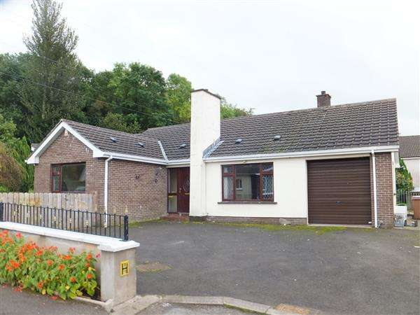3 Bedrooms Bungalow for sale in 12 Benaughlin Park