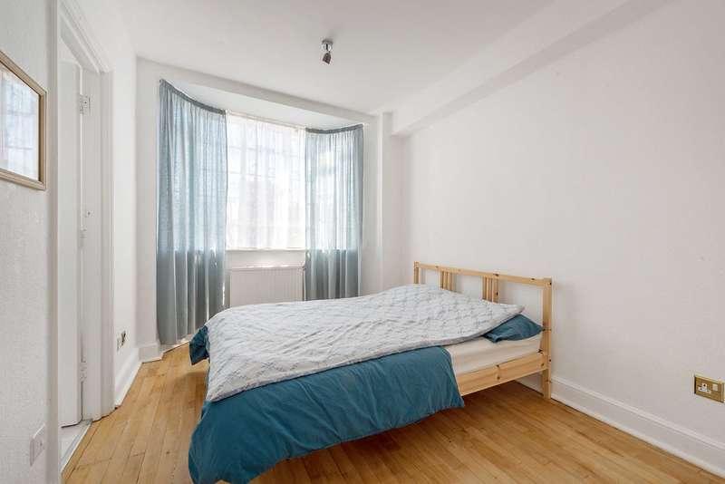 1 Bedroom Flat for sale in Chelsea Cloisters, Sloane Avenue, London, SW3
