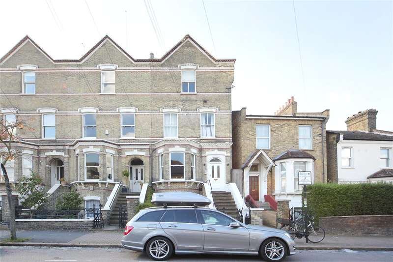 3 Bedrooms Flat for sale in Ramsden Road, Balham, London, SW12