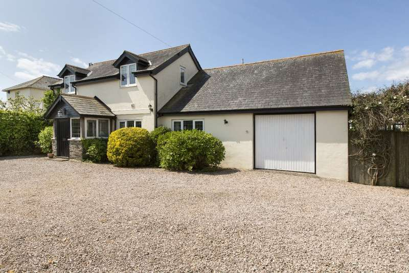 5 Bedrooms Cottage House for sale in Hope Cottage, Galmpton Cross, Galmpton, Kingsbridge