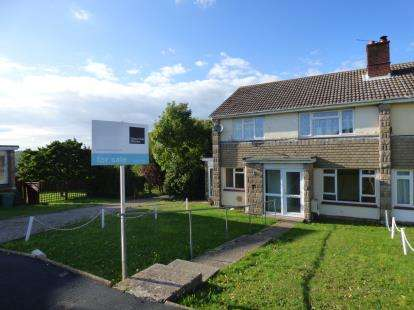 2 Bedrooms Maisonette Flat for sale in East Cowes, Isle Of Wight