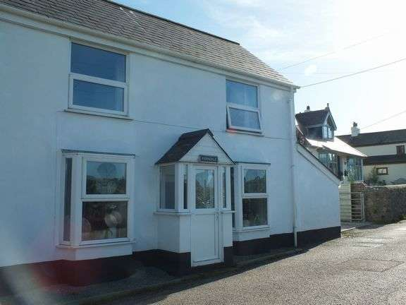 3 Bedrooms Cottage House for sale in Musbury