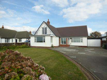 4 Bedrooms Detached House for sale in Burbo Bank Road North, Blundellsands, Liverpool, Merseyside, L23
