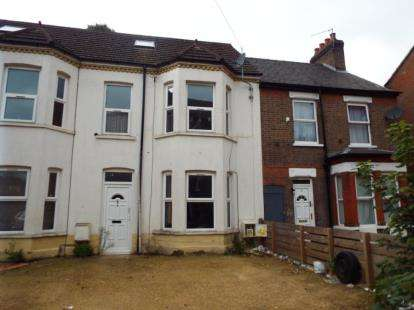 4 Bedrooms Terraced House for sale in Moor Path, Luton, Bedfordshire