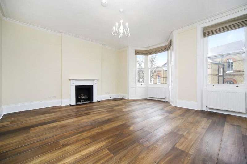 4 Bedrooms Maisonette Flat for sale in Shirland Road, London, W9