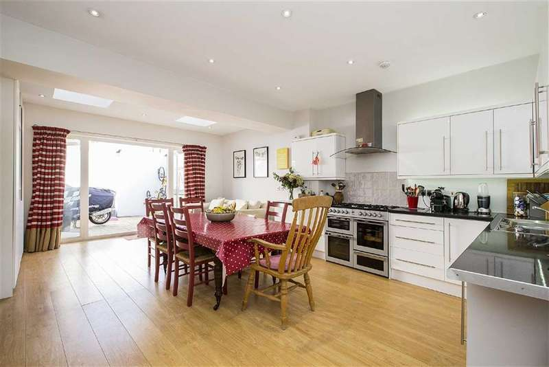 3 Bedrooms House for sale in Corsehill Street, Streatham, London