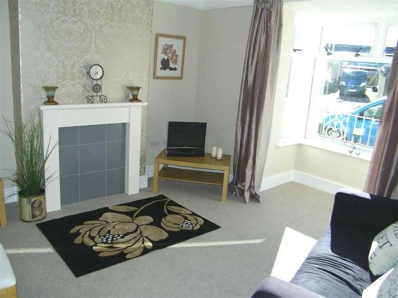 3 Bedrooms Property for sale in Waterloo Road, Hakin, Milford Haven