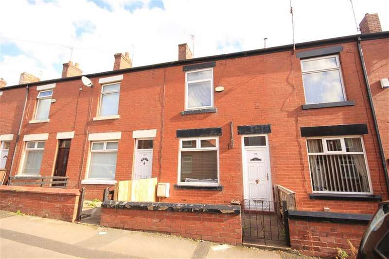 2 Bedrooms Property for sale in Rugby Road, Rochdale