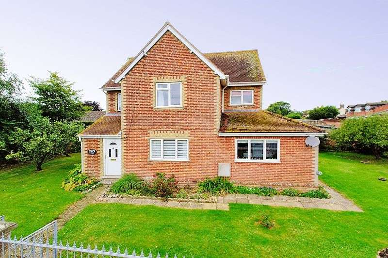 4 Bedrooms Detached House for sale in Westergate Street, Woodgate, PO20