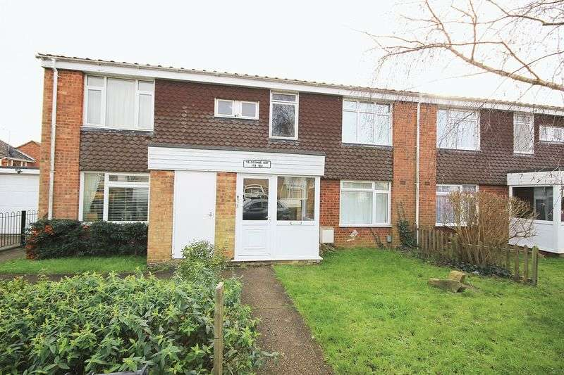 1 Bedroom Flat for sale in Stopsley