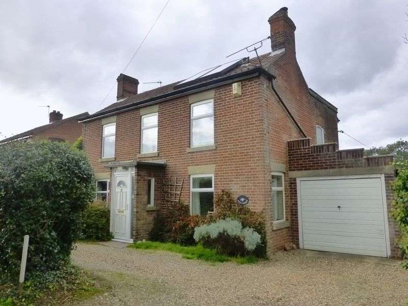 3 Bedrooms Detached House for sale in Smallburgh
