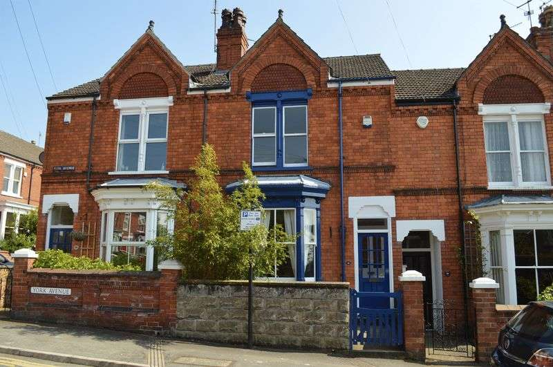 3 Bedrooms House for sale in York Avenue, Lincoln