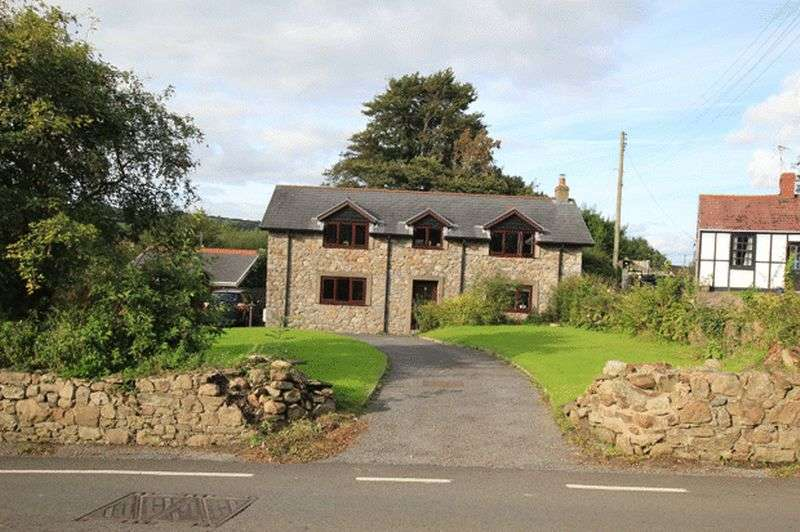 4 Bedrooms Cottage House for sale in Monksford Street, Kidwelly