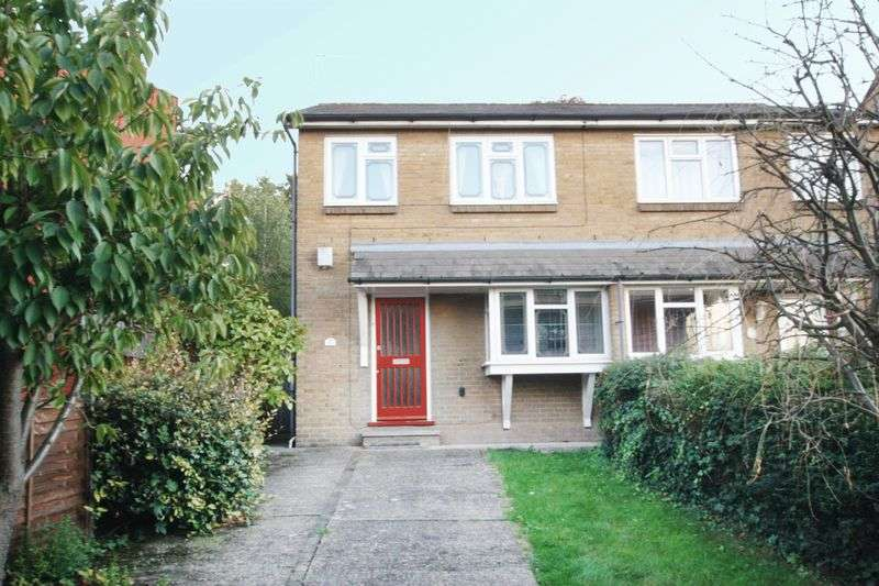 3 Bedrooms Semi Detached House for sale in Lansdowne Mews, Charlton