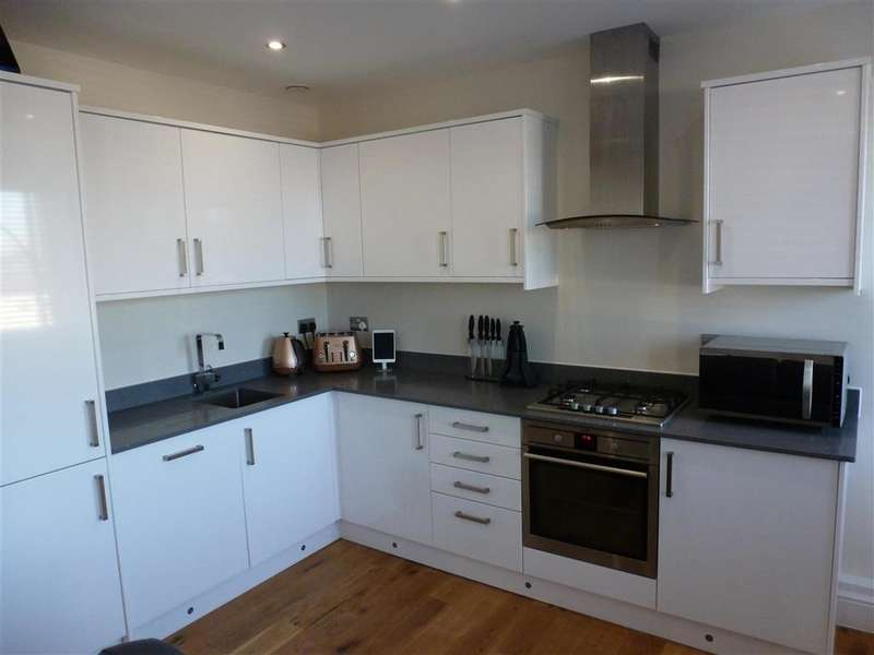 1 Bedroom Flat for sale in Upper Wickham Lane, Welling, Kent