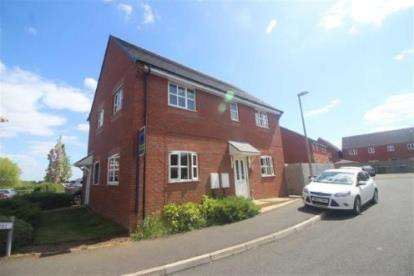 2 Bedrooms Flat for sale in Tallies Close, Abram, Wigan, Greater Manchester, WN2