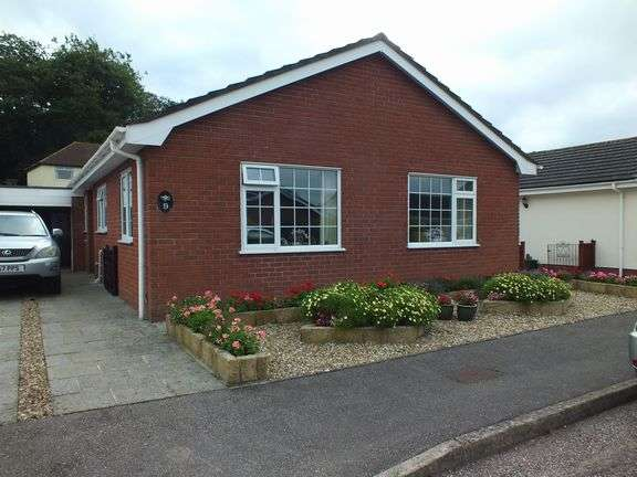2 Bedrooms Detached Bungalow for sale in Musbury