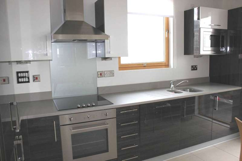 2 Bedrooms Apartment Flat for sale in Blackwall, E14 9PE