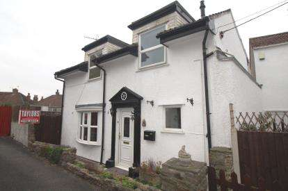 2 Bedrooms Link Detached House for sale in Court Road, Kingswood, Near Bristol