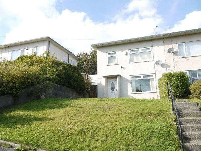 3 Bedrooms Semi Detached House for sale in Averingcliffe Road, Bradford BD10 9HQ