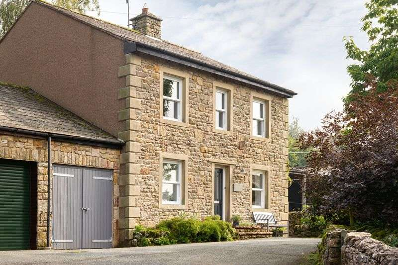 3 Bedrooms House for sale in Lyvennet House, Maulds Meaburn, Penrith