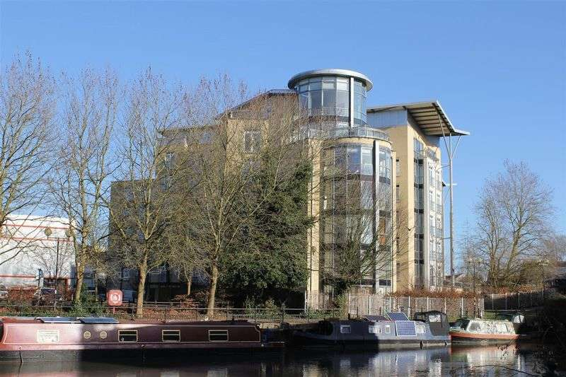 3 Bedrooms Flat for sale in The Meridian, Reading