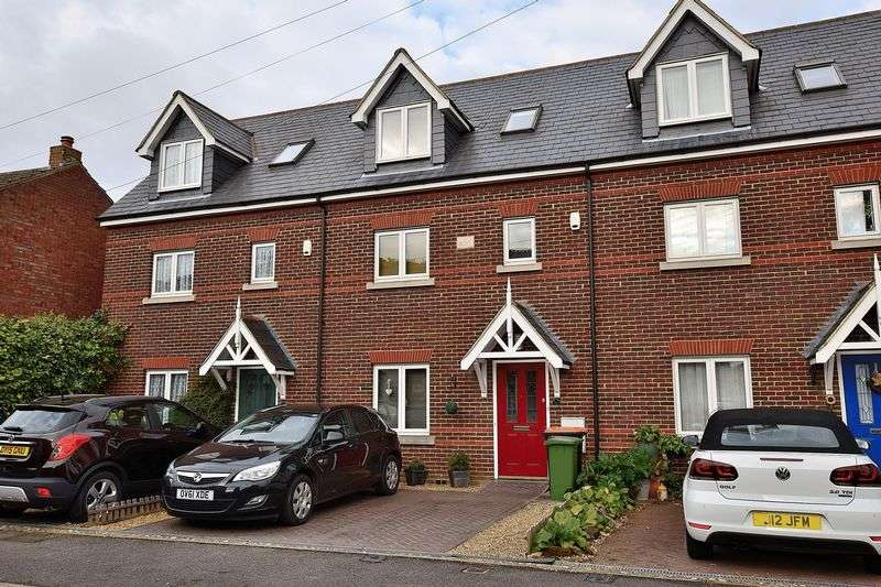 3 Bedrooms Terraced House for sale in Princes Street, Dunstable