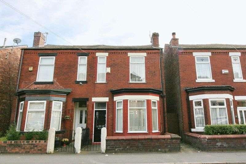 3 Bedrooms Semi Detached House for sale in Parrin Lane, Monton Eccles Manchester