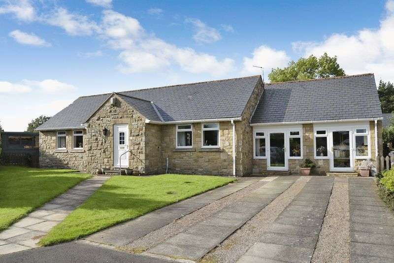 3 Bedrooms Detached Bungalow for sale in Tow House Green, Bardon Mill