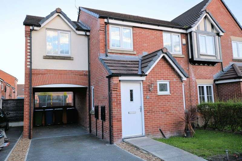 3 Bedrooms House for sale in Valley Mill Lane, Bury