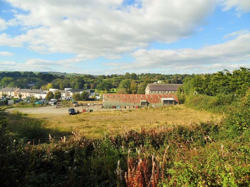 Commercial Property for sale in STATION TERRACE, LLANYBYDDER, Carmarthenshire, SA40