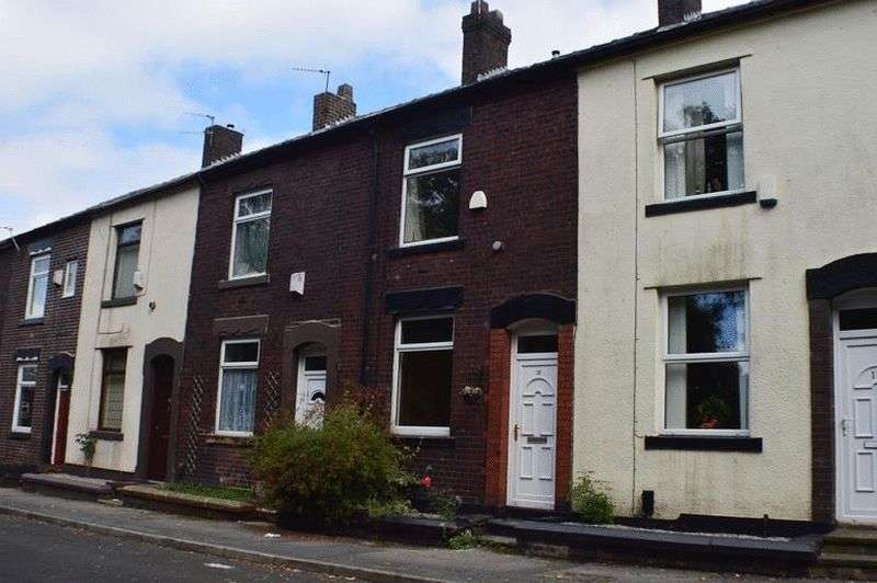 2 Bedrooms Terraced House for sale in Beresford Street, Oldham
