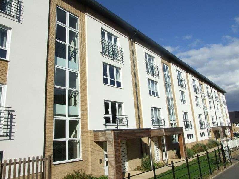2 Bedrooms Flat for sale in Tanyard Place, Harlow