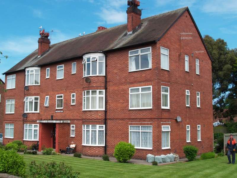 2 Bedrooms Apartment Flat for sale in Sandybed, Scarborough, North Yorkshire, YO12