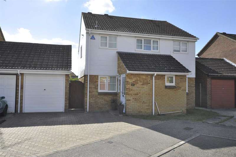 5 Bedrooms Detached House for sale in Beardsley Drive, Chelmsford
