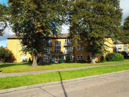 1 Bedroom Flat for sale in Ethel Road, Leicester, Leicestershire