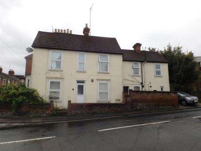 3 Bedrooms End Of Terrace House for sale in Ipswich, Suffolk