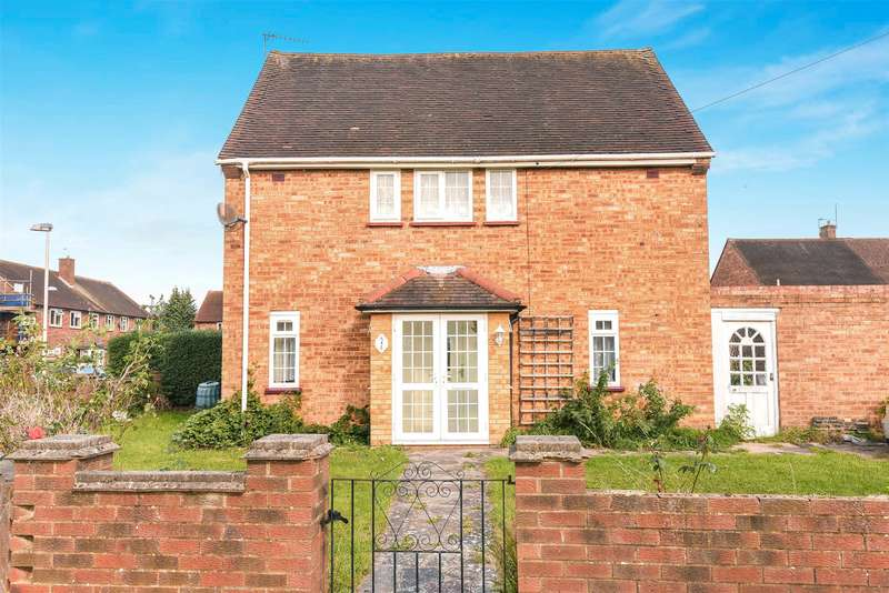 3 Bedrooms Semi Detached House for sale in Springwood Close, Harefield, Middlesex, UB9