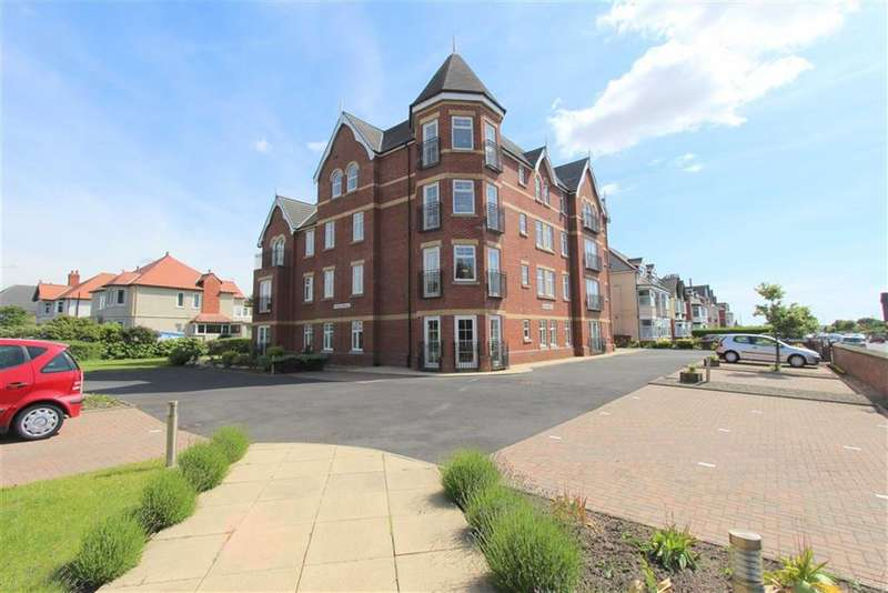 2 Bedrooms Property for sale in Fairhaven Road, Lytham St Annes, Lancashire